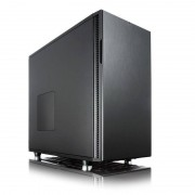 Carcasa Fractal Design Define R5 fara sursa Blackout Edition