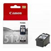 Canon ORIGINALE CANON PG-512 CARTUCCIA ORIGINALE PER CANON MP 240, MP 260, MP 480, MX 330, MX 320. PG512 2969B001 CAPACITA' 15ML