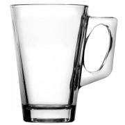 Ceasca sticla Latte Macchiato 250 ml