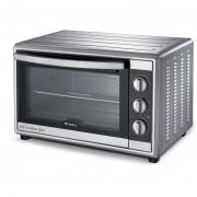 Ariete 945 Bon Cuisine Fornetto Elettrico Potenza 2200 Watt 56 Litri Colore Inox
