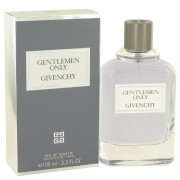 Gentlemen Only by Givenchy Eau De Toilette Spray 3.4 oz