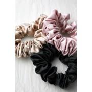 À enfiler Slip - Lot de 3 larges chouchous en soie- taille: ALL