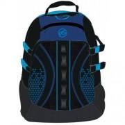 Powerslide Inlinesryggsäck Powerslide Phuzion Backpack - Black/Blue