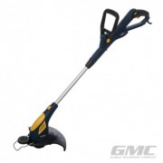 GMC 550W Dual Line Auto-Feed Grass Trimmer - GMCGT550 579129 5024763143076