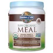 Garden of Life Raw Organic All-In-One Shake - Chocolate - 509g