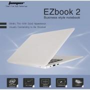 Jumper 14.1 Pulgadas EZbook 2 Portátil 1920x1080 FHD 4 GB + 64 GB Ordenador Portátil-plata