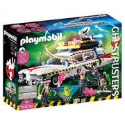Playmobil Ghostbusters, Vehicul Ecto-1A