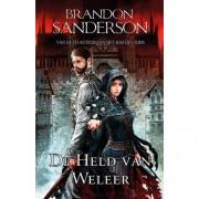 De held van weleer - Brandon Sanderson