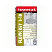 ISOMAT FLOWCRET 1-10 ,Sapa de ciment cu rasini, autonivelanta, pentru nivelarea pardoselilor Grey 25 kg,