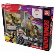 Transformers TCG - Bumblebee vs. Megatron Starter Set