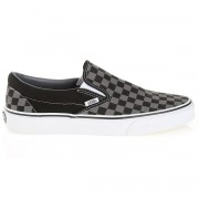 Vans Chaussures Vans Slip on black pewter