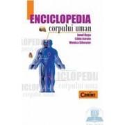 Enciclopedia corpului uman - Ionel Rosu Calin Istrate