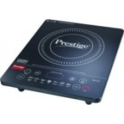 Prestige Pic 15 Induction Cooktop(Black, Touch Panel)