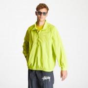 Nike x Stüssy NRG BR Windrunner Jacket Bright Cactus