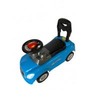 Masinuta de impins fara pedale Ride-on, Blue