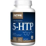 Jarrow Formulas 5-HTP 100mg 60 caps