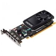 Видео карта nvidia quadro p620 2gb kit w/2 adapter, 3me25aa