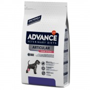 Advance Articular Care +7 Years Veterinary Diets para perros - Pack % - 2 x 12 kg