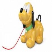 Jucarie de tras pentru copii Clementoni - Catelusul Pluto