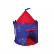 Cort de Joaca Pentru Copii Have Fun Happy Children - Castel