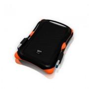 "HDD EXTERNAL 2.5"", 500GB, Silicon Power Armor A30, USB3.0, Black"