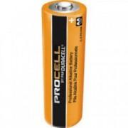 Baterii AA Duracell Industrial R6 alcaline 10 baterii / set