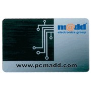 CARD VIP