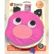 Carte plus porcusor Sassy