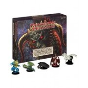 Boardgame Dungeons and Dragons Dragons Collectors Set