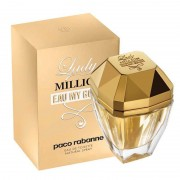 Paco Rabanne Lady Million Eau My Gold eau de toilette 80 ml spray
