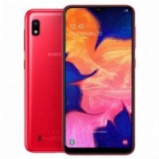 Samsung A105 Galaxy A10 4g 32gb Dual-Sim Red