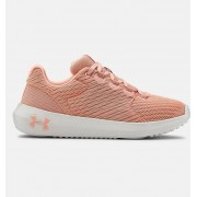 Under Armour Women's UA Ripple 2.0 NM1 Sportstyle Shoes Pink 8