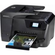 Multifunctionala Inkjet Color HP OfficeJet Pro 8715 WiFi A4
