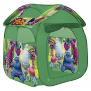 Barraca Portátil Casa Trolls Zippy Toys