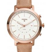Ceas de dama Fossil Q FTW5007 Neely Hybrid Smartwatch 36mm 5ATM