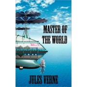 The Master of the World (eBook)