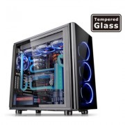 Thermaltake View 31 USB3 Black Tempered Glass - DARMOWA DOSTAWA!!!