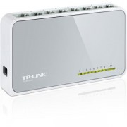 tpl-tl-sf1008d - TP-Link 8-Port 10 100Mbps Desktop Switch