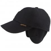 Hut-Breiter GoreTex 6-teilige Baseballcap mit Ohrenschutz / Hut-Breiter Marine 60