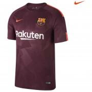 Jersey Nike del Barcelona de visitante Cafe