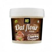 MG Food Farina D'avena Micronizzata - cheesecake alla fragola, 1 kg