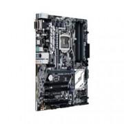 Дънна платка Asus PRIME Z270-K, Z270, LGA 1151, DDR4, 2x PCI-E 3.0(HDMI/DVI/D-Sub)(CrossFireX), 6x SATA 6Gb/s, 2x USB 3.0, 2x USB 3.1, 1x USB TypeC, 2x M.2 Sockets, ATX