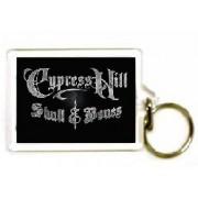 Cypress Hill Logo Acrilic Keychains