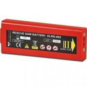 batteria al litio 12vdc 4,2ah per defibrillatori rescue sam