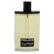 Police Colognes Police Royal Black Eau De Toilette Spray (Tester) 3.4 oz / 100.55 mL Men's Fragrances 548698