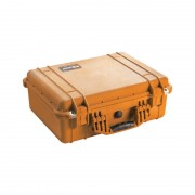 Pelican 1520 Medium Case - Orange