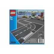 Плочка LEGO® City 7281