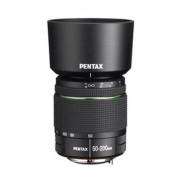 Pentax 50-200mm F/4-5.6 SMC DA ED WR - 4 ANNI DI GARANZIA