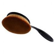 Fashionista 86 Big Oval Foundation / Loose Powder Brush