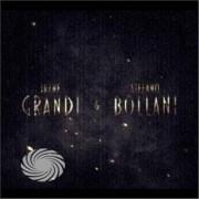 Video Delta Grandi,Irene & Bollani Stefa - Grandi & Bollani - CD